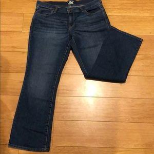 Old Navy Jeans - Old Navy Flirt Jeans